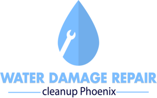 Water Damage Repair Cleanup Phoenix