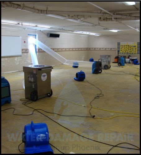 58 water damage repair cleanup phoenix restoration company 1