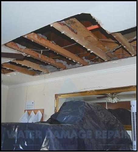 60 water damage repair cleanup phoenix restoration company 2