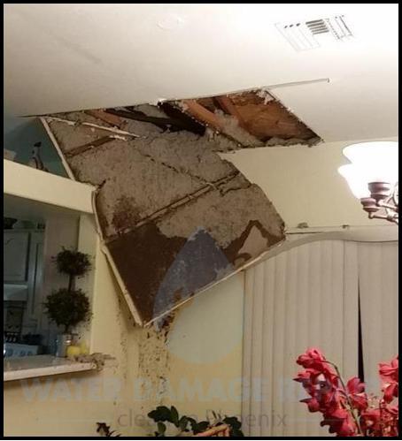 60 water damage repair cleanup phoenix restoration company 3