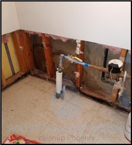 62 water damage repair cleanup phoenix restoration company 1