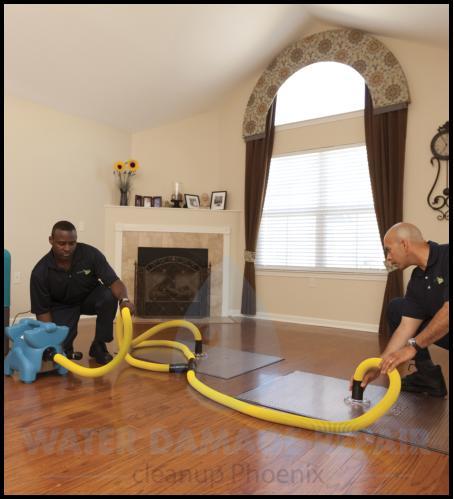 63 water damage repair cleanup phoenix restoration company 7