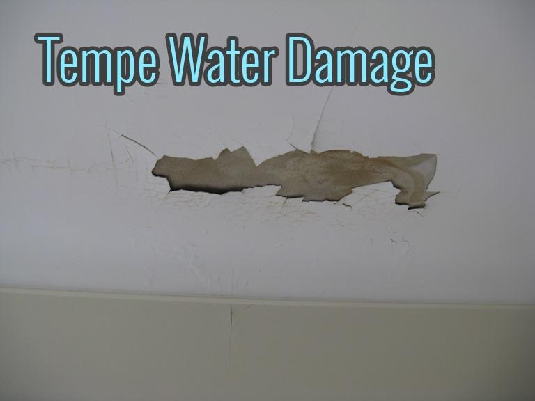 Tempe Water Damage