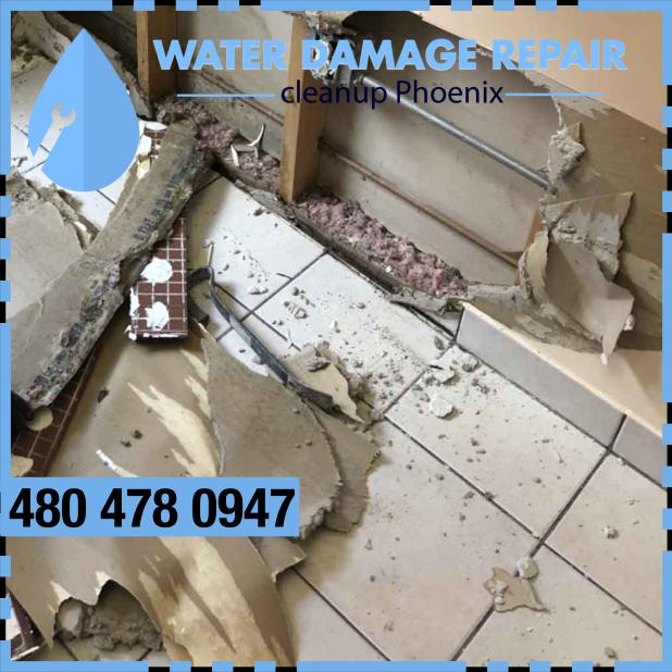 water-damage-phoenix