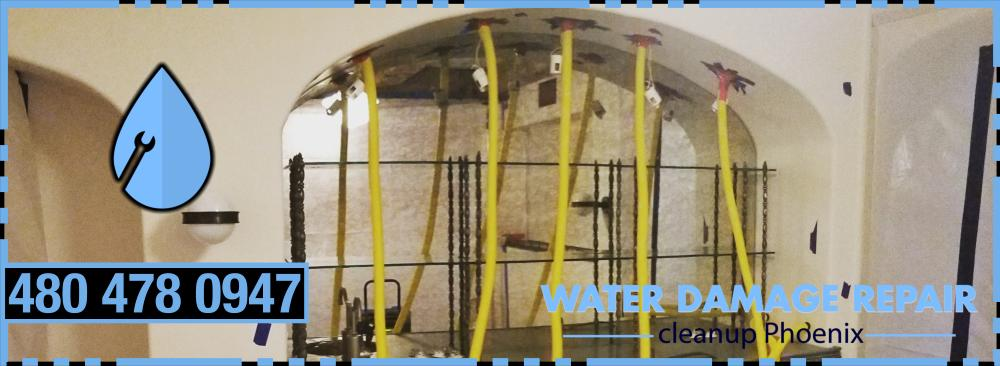 water damage restoration phoenix 68
